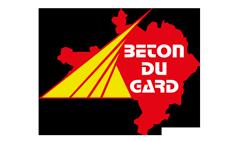 Béton du Gard Logo